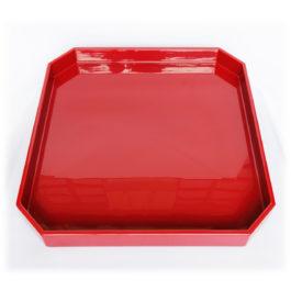 Urushi Lacquer tray