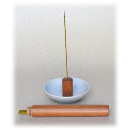 Incense stick cylinder